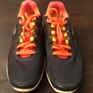 "Nike "" Lunarlon"" Sneakers"